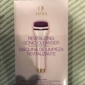 JAFRA Revitalizing Sonic Cleaner